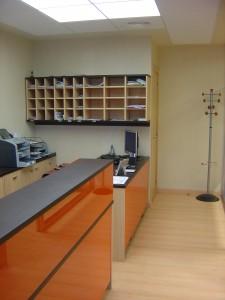 Oficina en Miralbueno